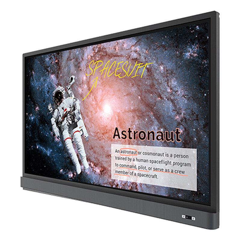 Интерактивные панели BenQ RM6501K