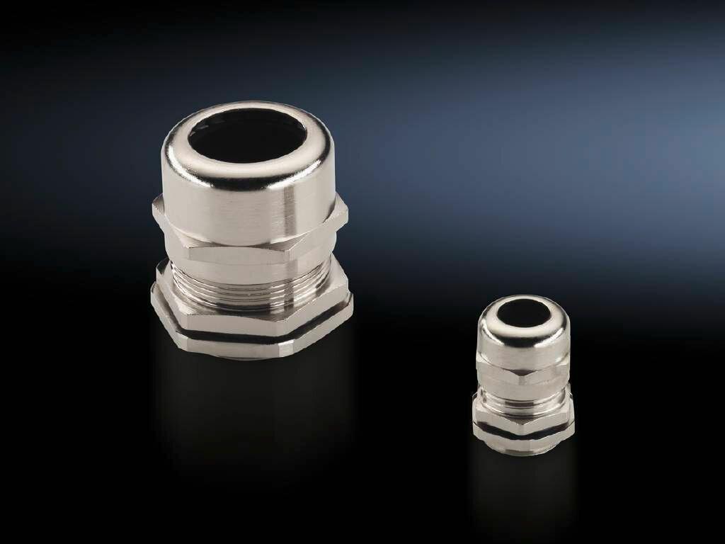 Сальники, кабельные вводы SZ Кабельный ввод M50x1,5 (1уп.-2шт) Rittal