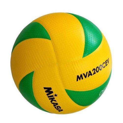 Мяч волейбольный MIKASA MVA200CEV, размер 5