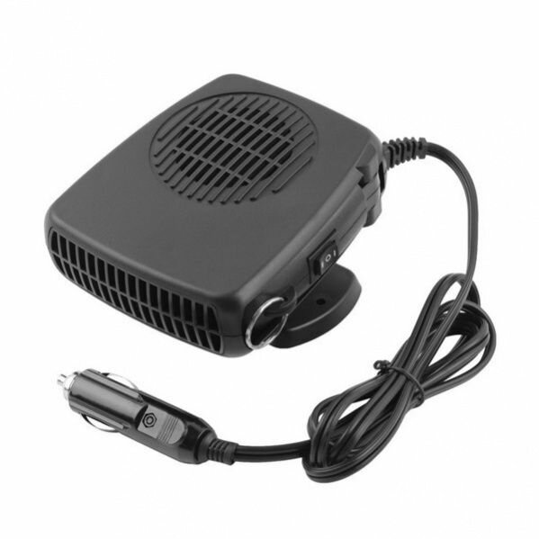 Авто-вентилятор с функцией обогрева Bradex TD 0362