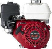 Бензиновый двигатель Honda GX200UT2-SX4-OH