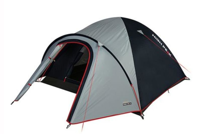 Просторная палатка High Peak «Nevada 4»