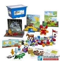 Набор LEGO Education Моя первая история. Базовый набор
