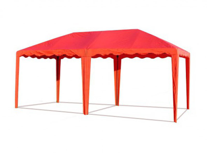 Тент шатер для дачи отзывы