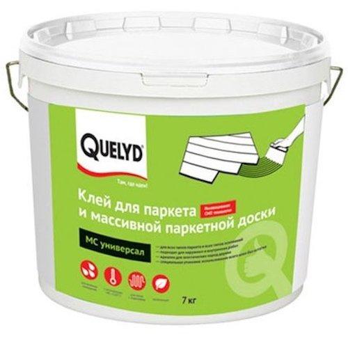 Клей Quelyd MS Универсал (7 кг)