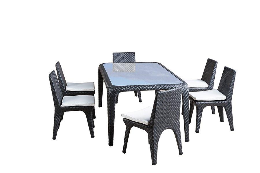 Обеденная группа 4SiS Мебель Болонья