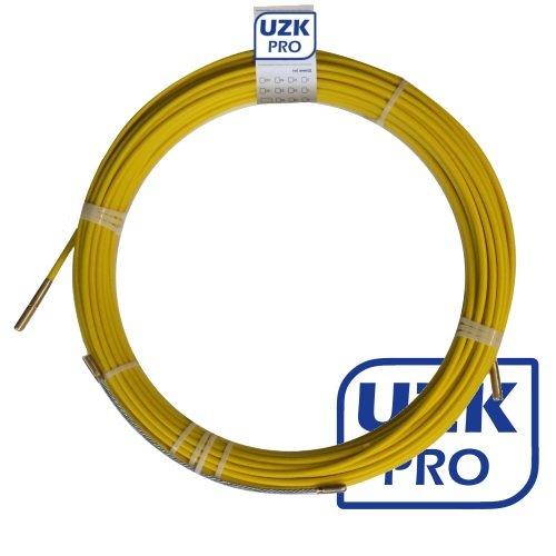 Мини-УЗК протяжка для кабеля(кондуктор)(В бухте), D=6 мм, L=30 м