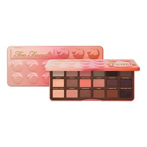 Тени Too Faced