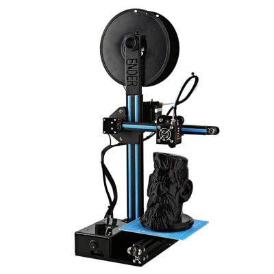 Ender настольный 3D принтер