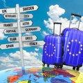 Страховка в Шенген ВЗР - медицинские расходы выезжающих за рубеж от ресо-гарантия на 10 дней
