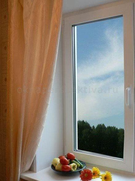 Окна 5 камерные