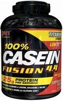 San 100% Casein Fusion (2 кг) Ваниль