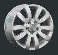 Диски Replay Replica Land Rover LR8 7.5x17 5x108 ET55 ЦО63.3 цвет S - фото 1