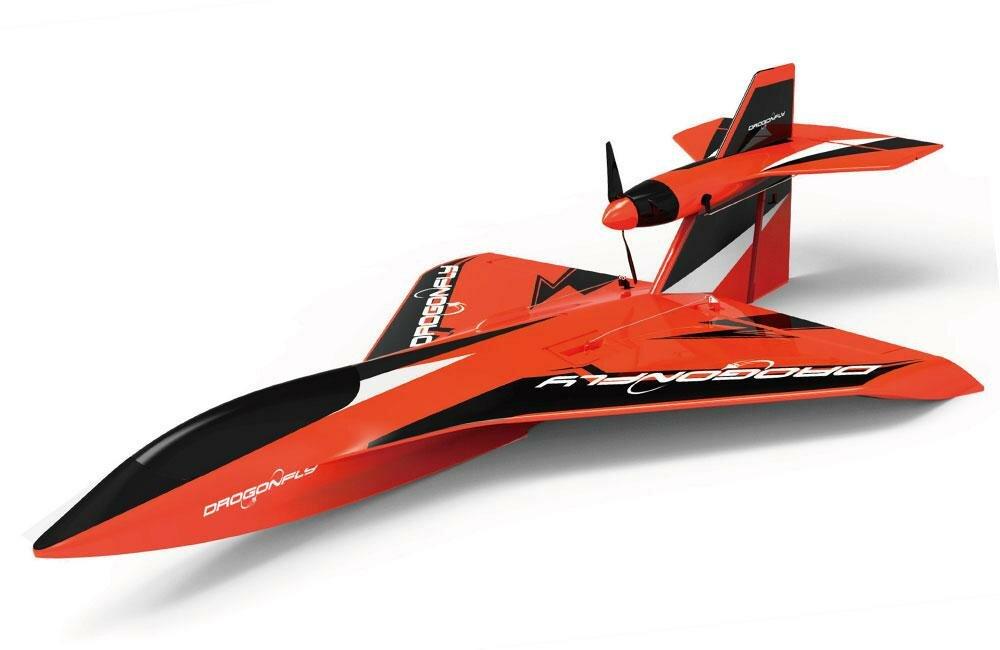 Самолет Joysway Dragonfly Mode 2 - JS6302V2 фото 1
