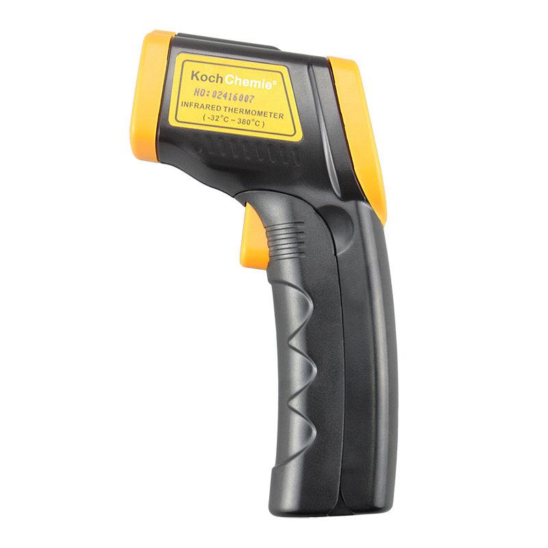 Koch Chemie Инфракрасный термометр бесконтактный для полировки ЛКП