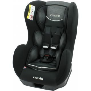 Автокресло Nania Cosmo SP LX Isofix Agora Carmin 93129
