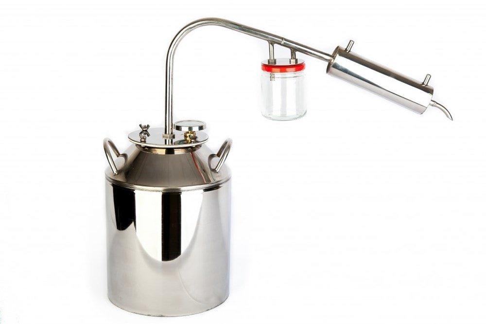 Самогонный аппарат алковар уфимец 12 литров мини пивоварни домашние где купить