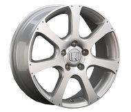 Колесные диски Replica Honda H23 6,5х17 5/114,3 ET50 64,1 MBF - фото 1