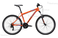 Велосипед Silverback Stride 26 Sport (2019) Оранжевый 20 ростовка