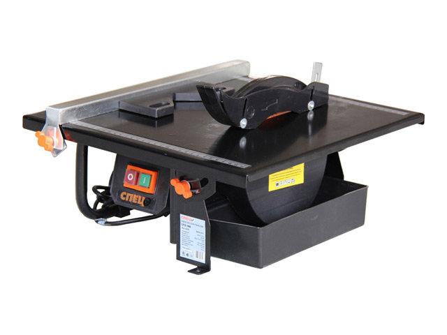 плиткорез электрический спец СПЭ-600 600Вт 180х22,2 мм