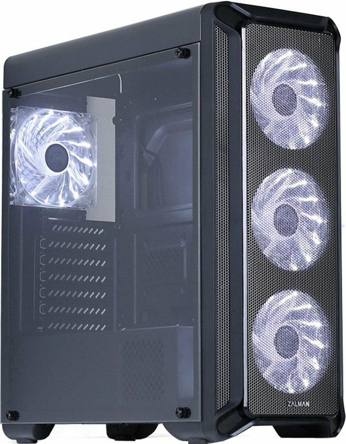 Игровой компьютер i5 9600K/RTX2060 CompDay №312139