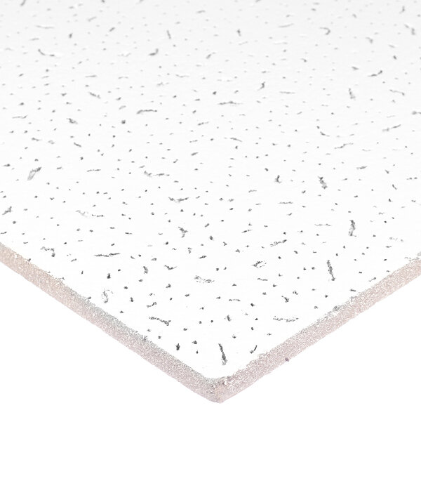 Плита к подвесному потолку 600х600х12 мм Байкал Board