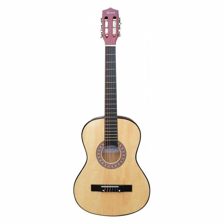 Классическая гитара TERRIS TC-3901 A NA