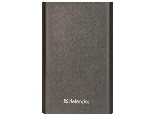 Аккумулятор универсальный Defender внешний ExtraLife 8000B 8000 mAh