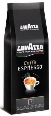 Кофе в зернах Lavazza espresso в зернах 500гр