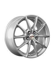 Автомобильные колесные диски X'trike X-111 6,5\R15 5*112 ET45 d57,1 HS [13081] - фото 1
