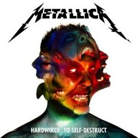 "Metallica ""Hardwired… To Self-Destruct / Deluxe Edition"""