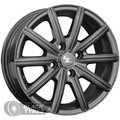 Диск колесный LS Wheels 218 6.5x15/5x114.3 D73.1 ET40 GM - фото 1