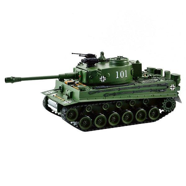 Радиоуправляемый танк Mioshi Тигр-МI, 44 см (MAR1207-024)
