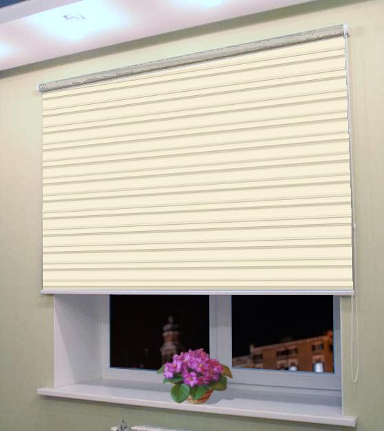 Рулонная штора Мастер Плюс Рулонные шторы Реноме стандарт