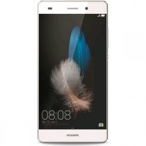 Мобильный телефон Huawei P8 Lite (2017) White