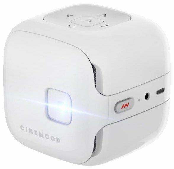 Проектор Cinemood CNMD0016SE, white