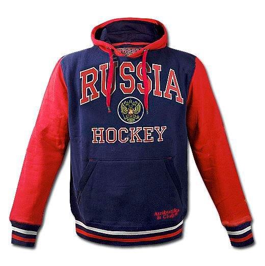 Толстовка ATRIBUTIKA & CLUB Россия 155160