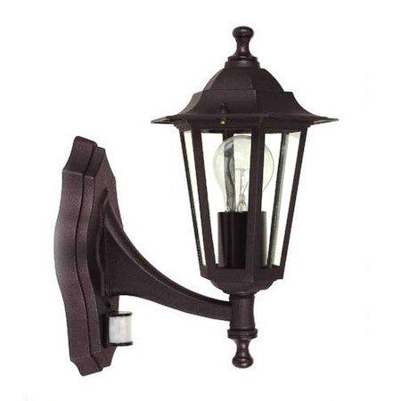 Светильник настенный уличный Duewi 25634 2 southampton