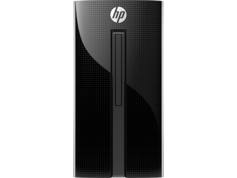 Системный блок Hp 460-p228ur /5kn70ea/ intel i5 7400t/8gb/1tb/nv 1050 2gb/win 10