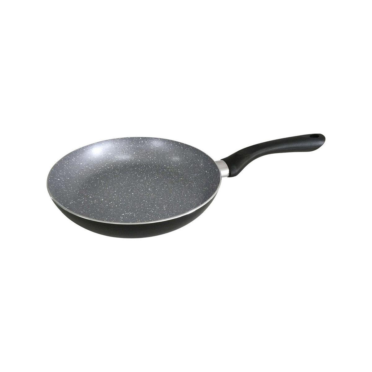 Сковорода с антипригарным покрытием SSW CHEF PLUS 28 см