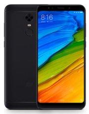Смартфон Xiaomi Redmi 5 Plus 64GB Global Version EU (чёрный) - фото 1