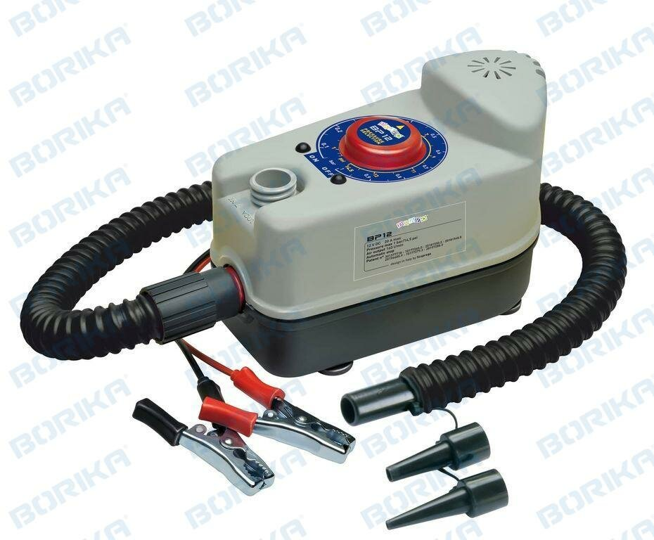 Электрический насос Bravo BP 12