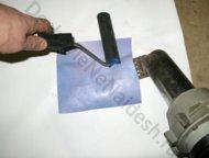 Дополнительная накладка для защиты в изнашиваемых местах