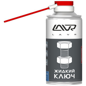 1490 Жидкий ключ LAVR multifunctional 210мл