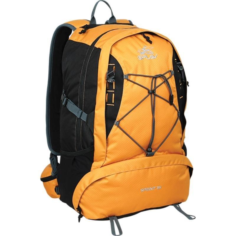 Спортивный рюкзак Splav «Sprint 35», оранжевый