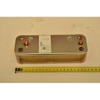 Пластины теплообменника ТИЖ 0,08 Бузулук Пластинчатый теплообменник Alfa Laval Base 6 (Пищевой теплообменник) Дзержинск