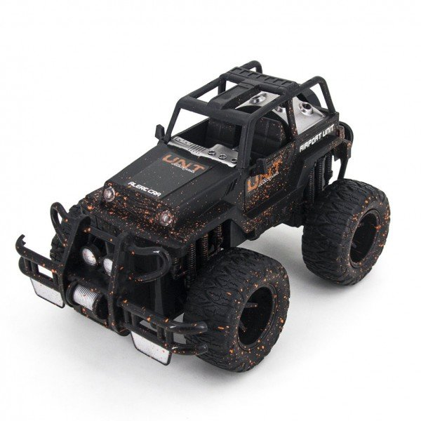 Машинка YED Джип Ренглер 1:16