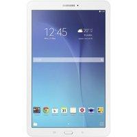 Планшет Samsung Galaxy Tab E 9.6 SM-T561N 8 Гб белый (SM-T561NZWASER)