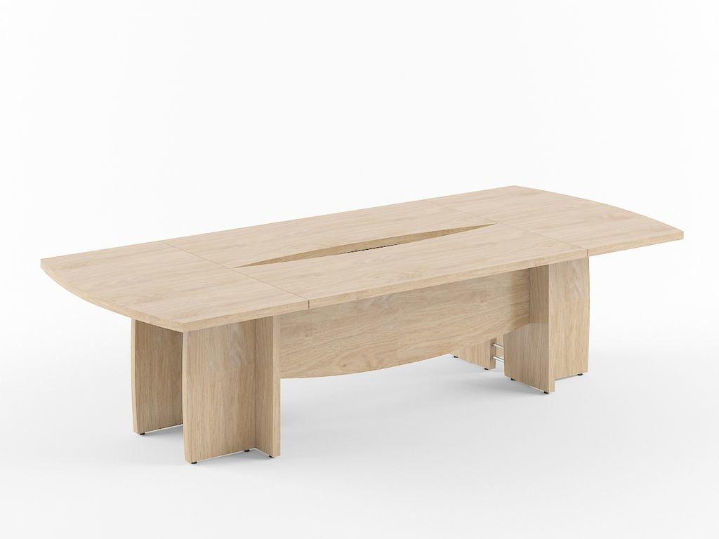 Конференц-стол B-122 Дуб девон