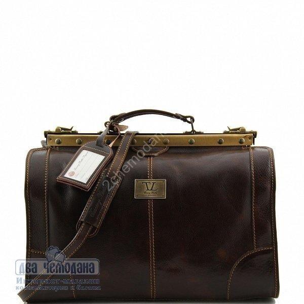 c3088b152bb3 Купить Сумка дорожная Tuscany Leather по выгодной цене на Яндекс.Маркете